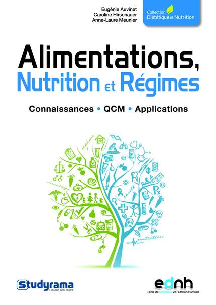 Livre Eugénie Auvinet Alimentation - Nutrition -Regime